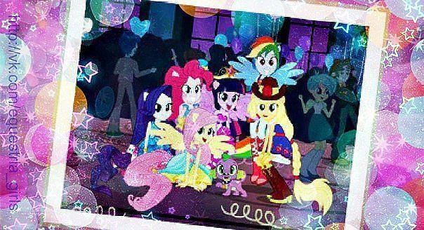 Скачать игру My Little Pony: Мини-пони на …